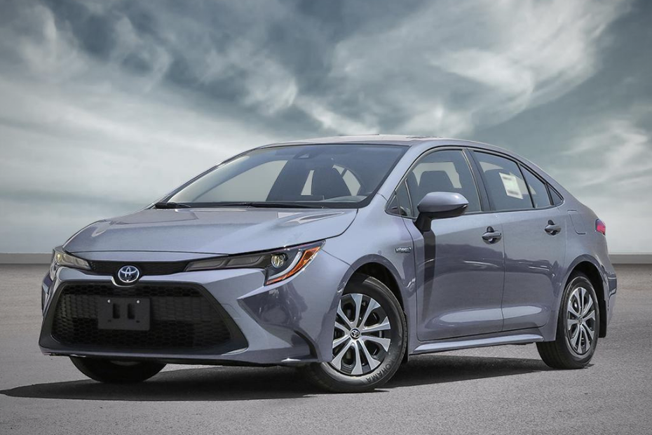 Top 10 First Cars For New Drivers in 2021