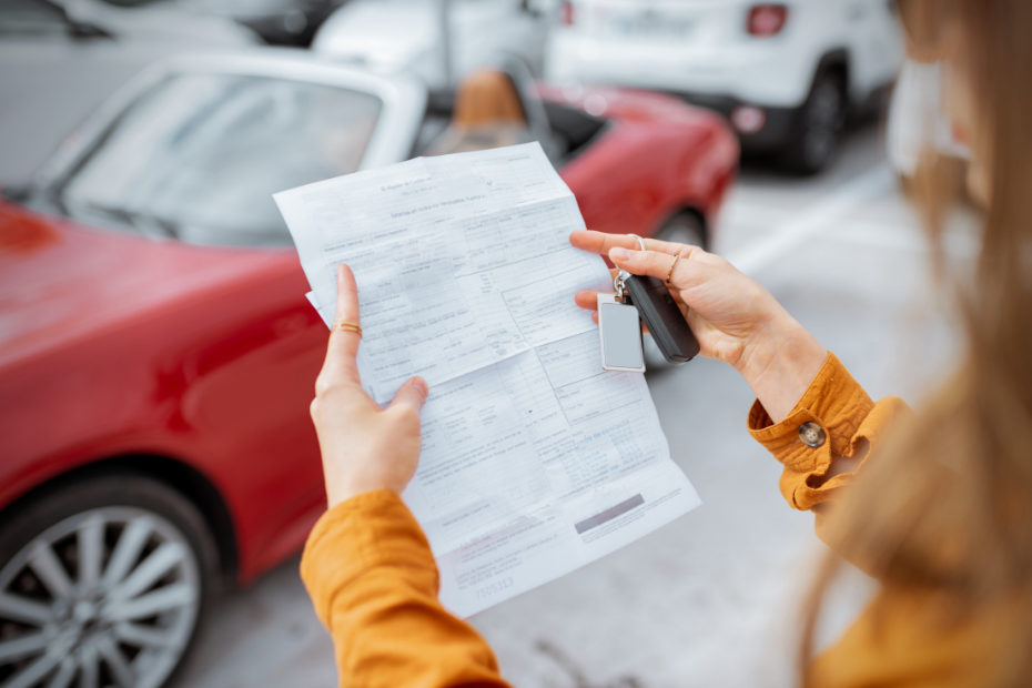 Buying Your New Car the Smart Way