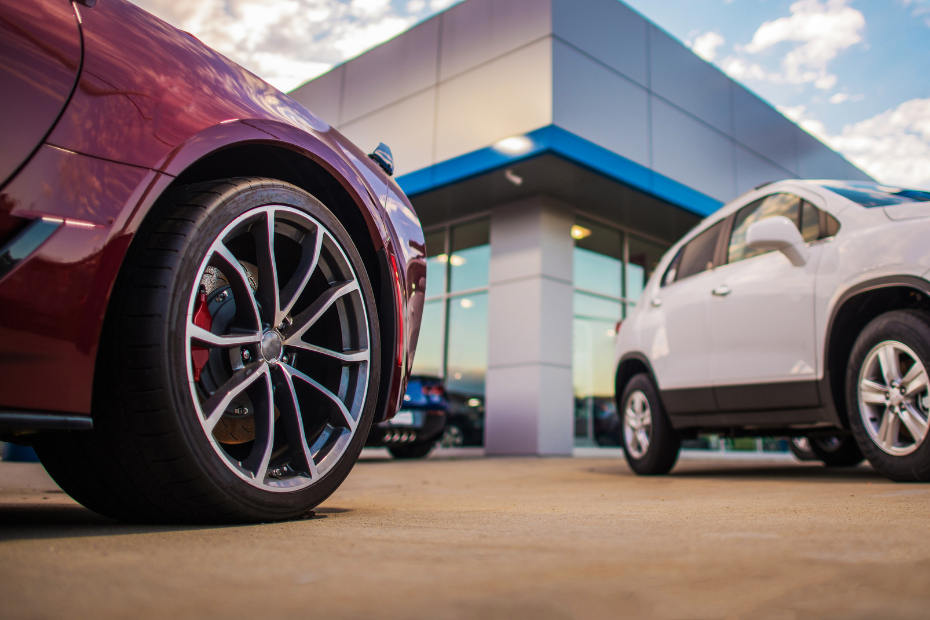 The Basics of Buying a Used Car