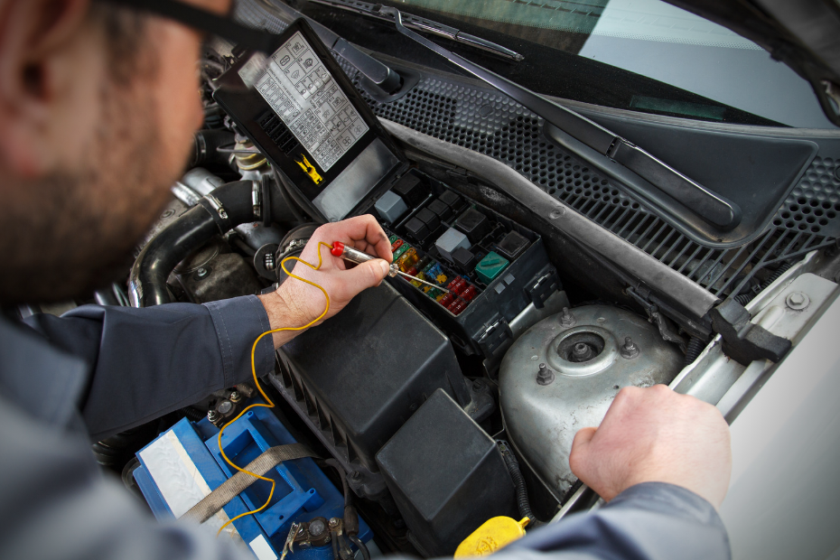 How To Keep Your Car's Electrical System In Good Shape