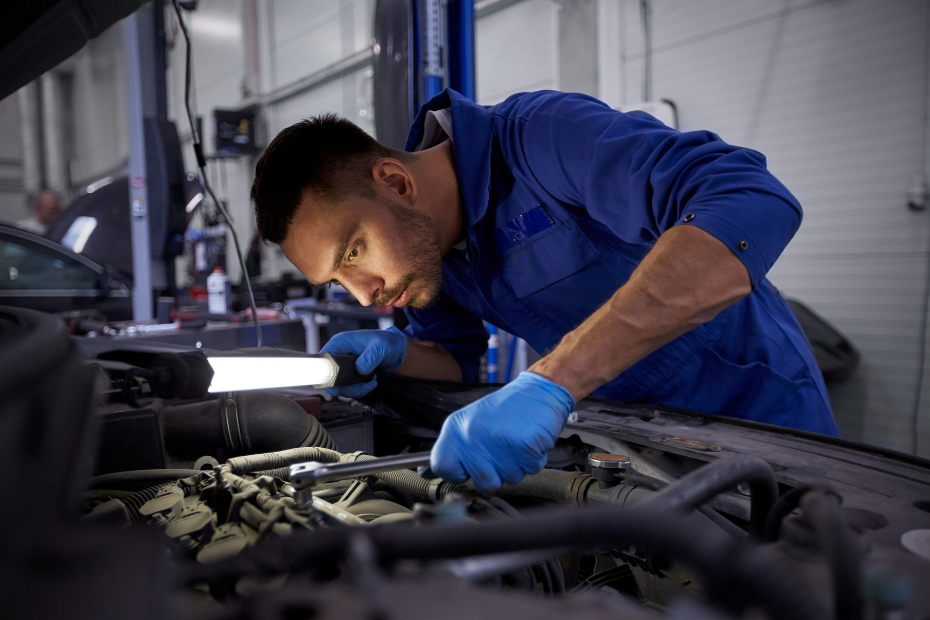 Tips to Proactively Protect and Maintain Your Engine