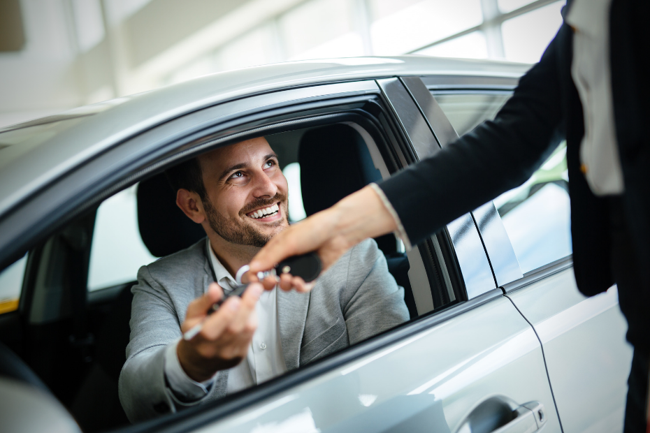 Guide To Buying Your New Car the Smart Way