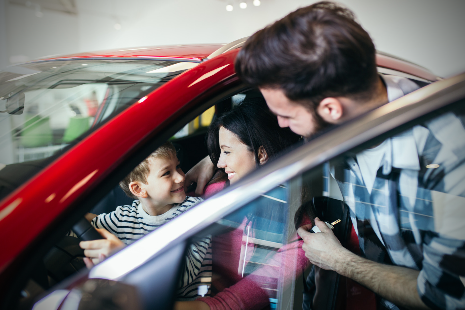 How To Get The Best Car Insurance Rates Possible
