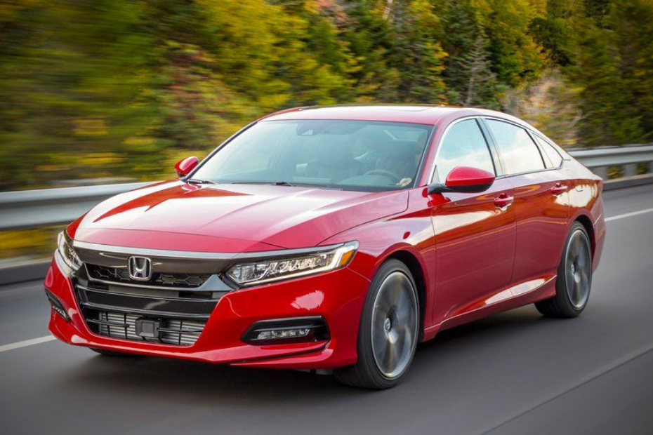Lots To Like About The 2021 Honda Accord